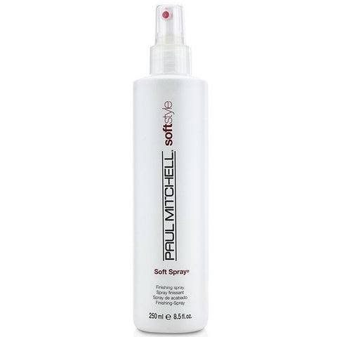 PAUL MITCHELL - Soft Spray 8.5oz