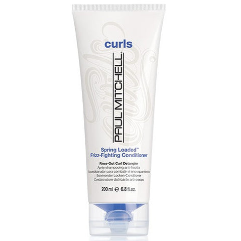 PAUL MITCHELL - Spring Loaded Frizz-Fighting Conditioner 6.8oz