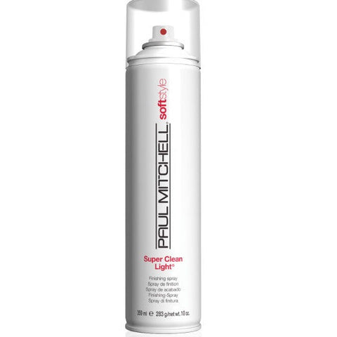 PAUL MITCHELL - Super Clean Light 10oz