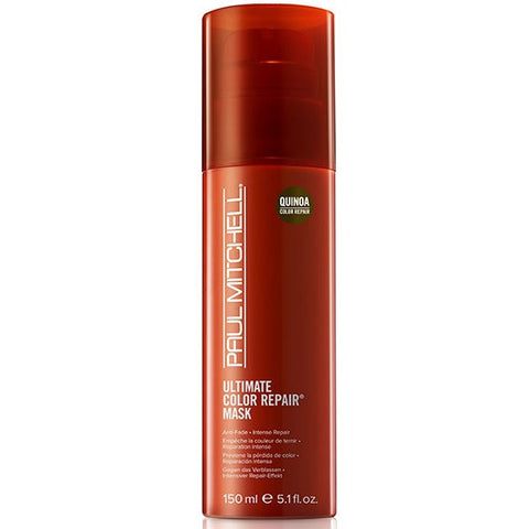 PAUL MITCHELL - Ultimate Color Repair Mask 5.1oz