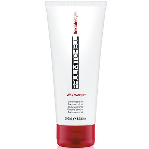 PAUL MITCHELL - Wax Works 6.8oz