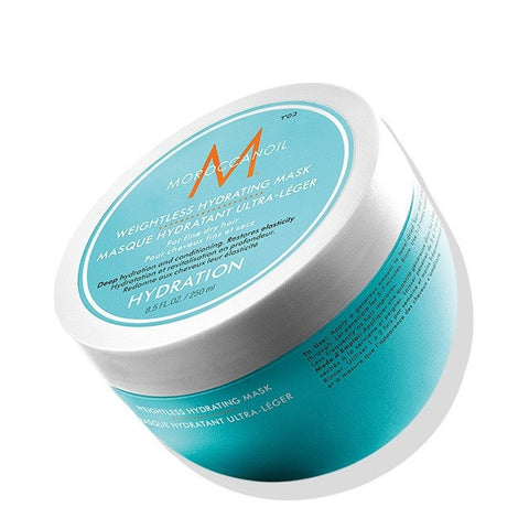 MOROCCANOIL - Weightless Hydrating Mask 16.9oz