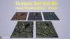 Stone Tile Vol.06 - Hand Painted Texture Pack