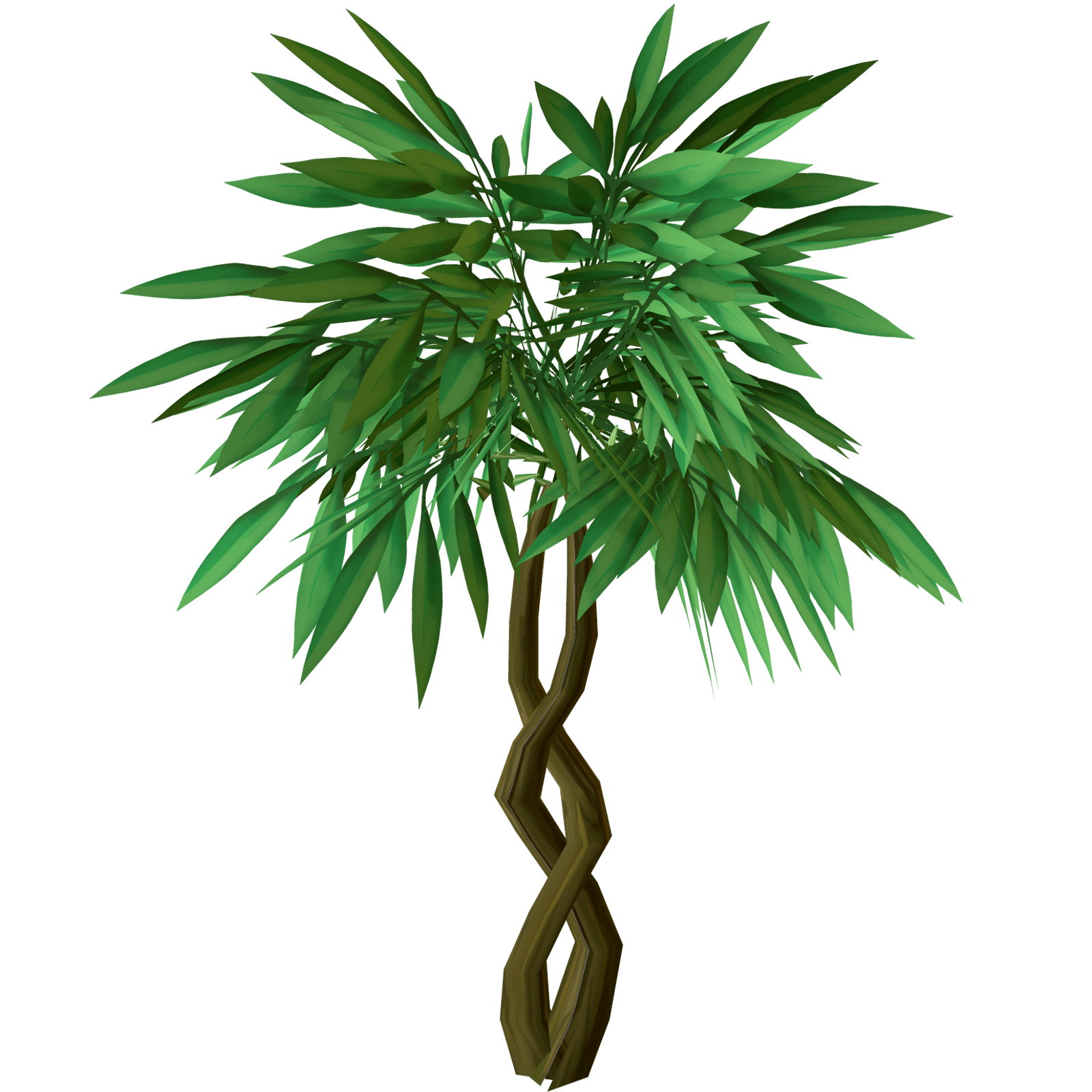 Stylized Tree - LowlyPoly