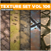 Ground Vol.106 - Game PBR Textures - LowlyPoly
