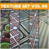 Scifi Vol.86 - Game PBR Textures - LowlyPoly