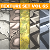 Mix  Vol.65 - Game PBR Textures