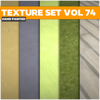 Ground Vol.74 - Game PBR Textures - LowlyPoly