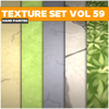 Road Vol.59 - Game PBR Textures
