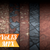 Ground Dirt Vol.13 - Hand Painted Texture Pack - LowlyPoly