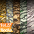 Rock Vol.27 - Hand Painted Texture - LowlyPoly