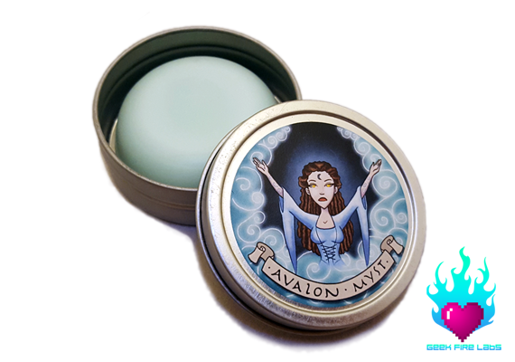 Avalon Myst Lotion Bar