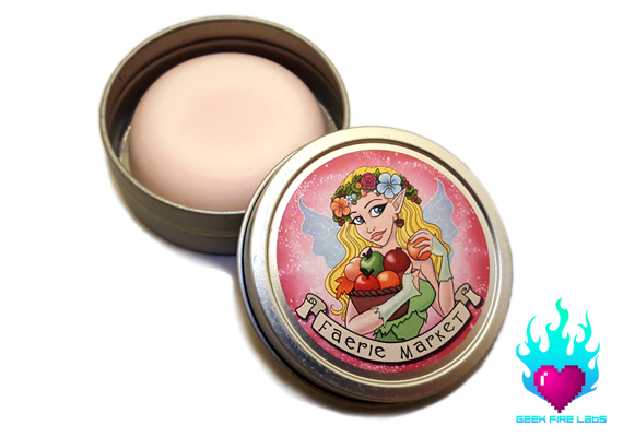 Faerie Market Lotion Bar