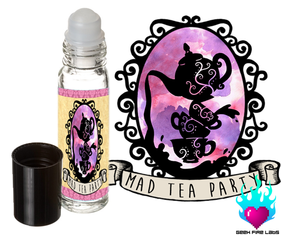 Mad Tea Party Perfume