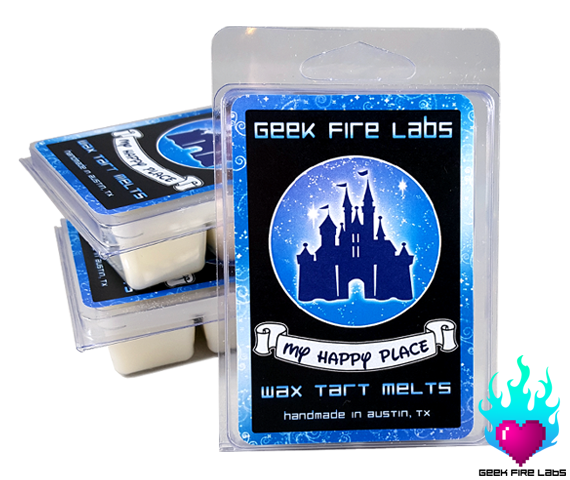 My Happy Place Wax Melts
