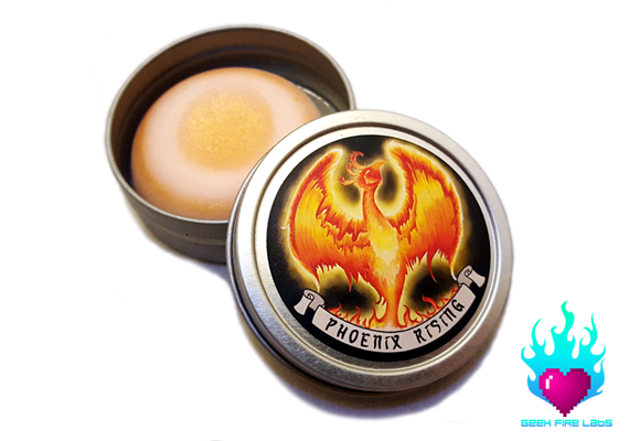 Phoenix Rising Lotion Bar