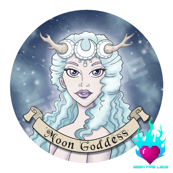 Moon Goddess Lotion Bar