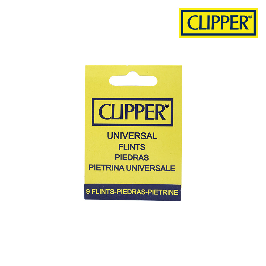 Clipper Universal Lighter Flints