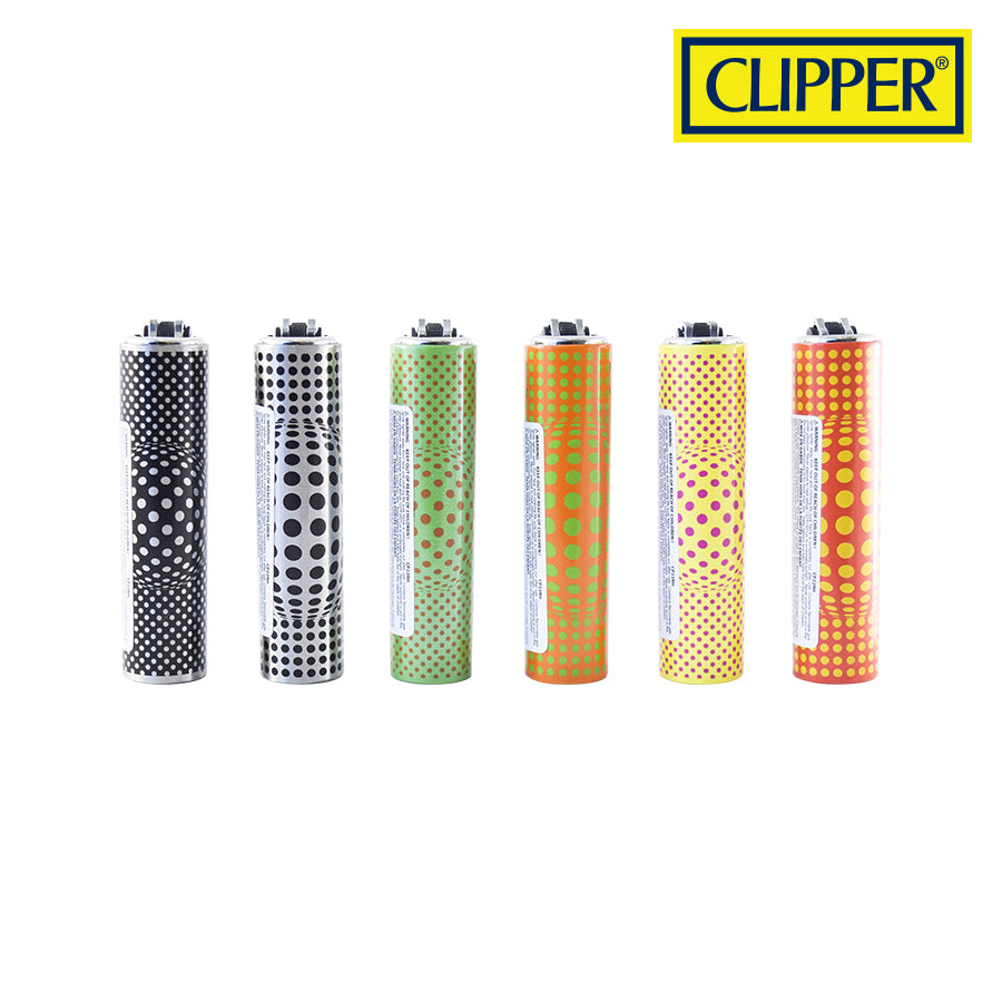 Clipper Micro Lighters