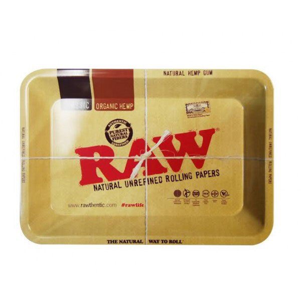 Raw Classic Rolling Trays