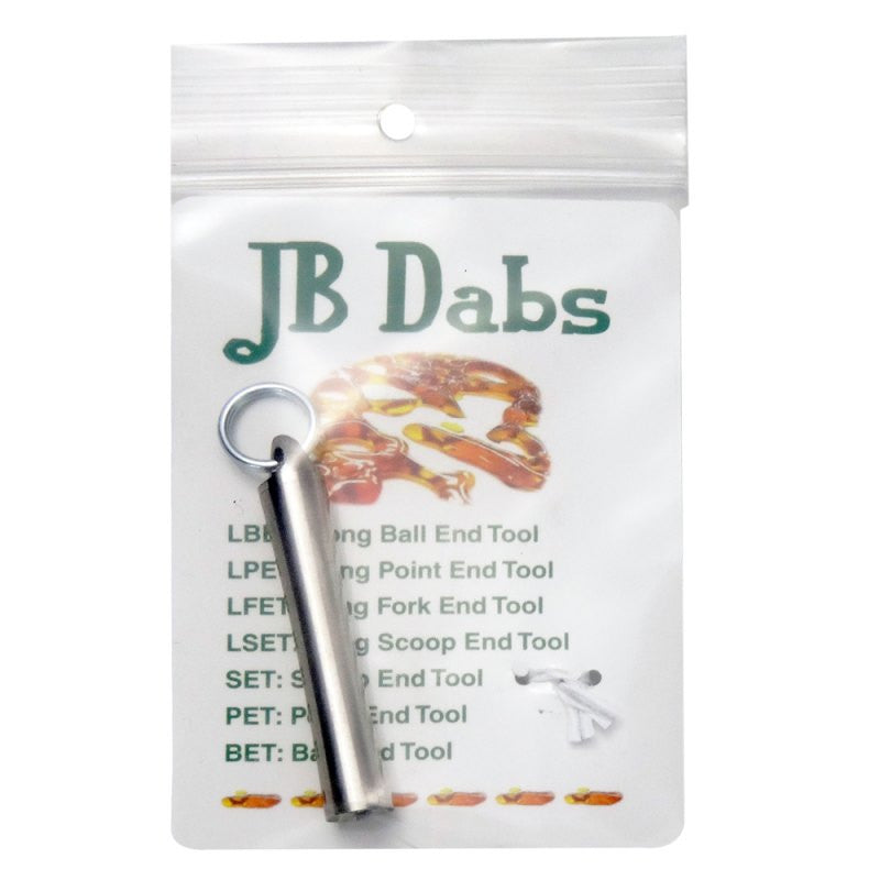 JB Dabs Long Tool Pointed End