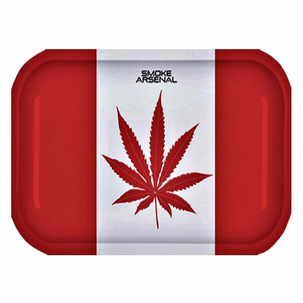 Patriot Rolling Tray
