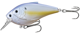 823 Ghost / Pearlescent Shad