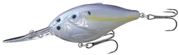 826 Ghost / Pearlescent Shad