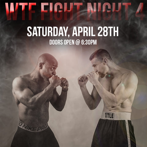 Fight Night IV