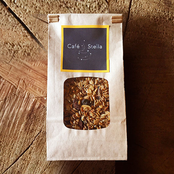 Classic House-Made Granola - 1lb Pouch