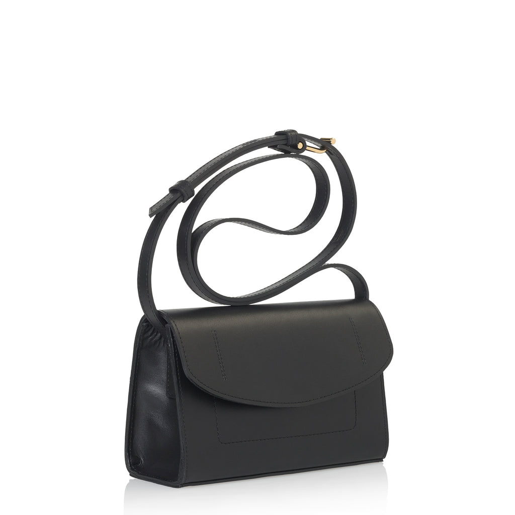 The Runthrough Mini (Black)