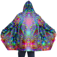 Psy Engine - Cloak - psychedelic art
