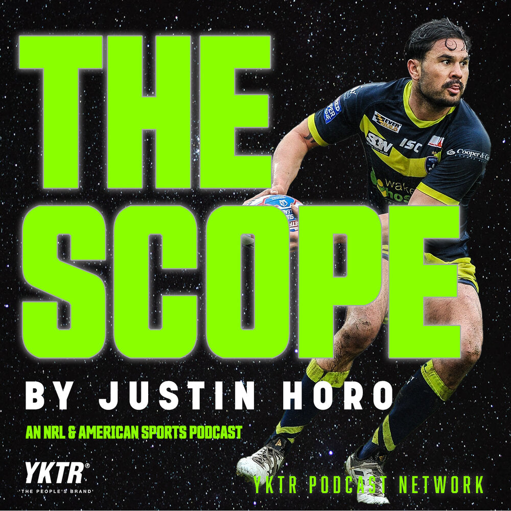 THE SCOPE: WITH BLAKE GREEN