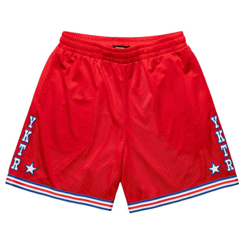 KOBE SHORT IV - RED