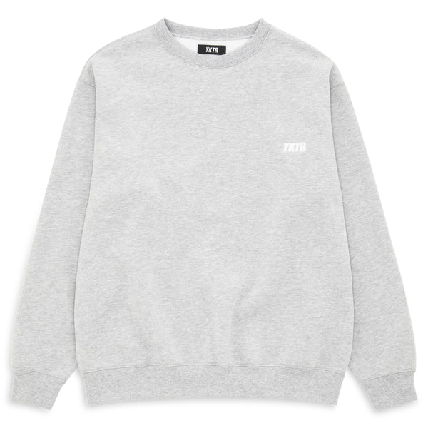 CHASE CREW - GREY MARLE