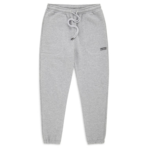 CHASE TRACKPANT - GREY MARLE