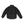 Load image into Gallery viewer, YKTR PUFFER JACKET - BLACK