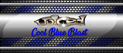 Juiced Cool Blue Blast