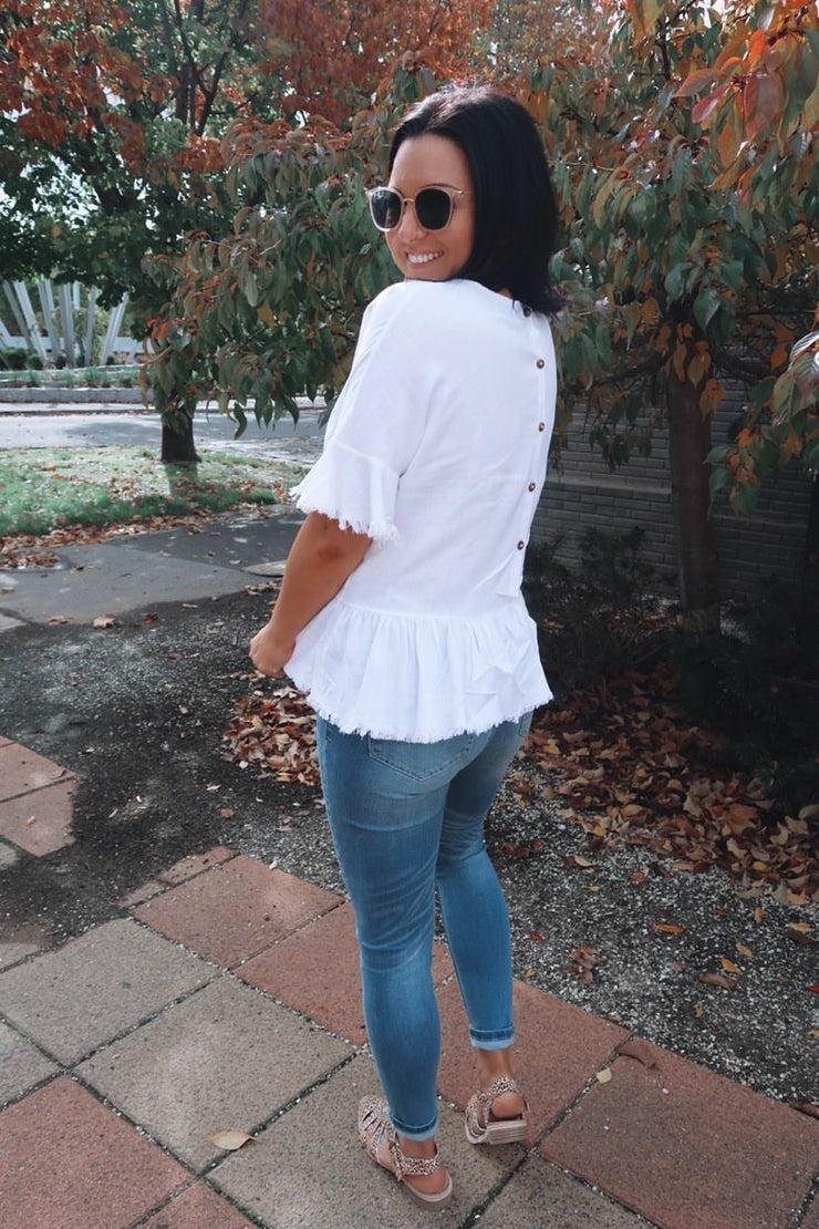 Kylie Jeans | Blue Wash