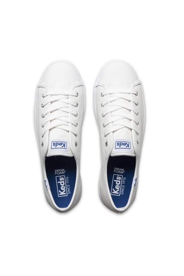 Keds | Kickstart Leather Sneaker