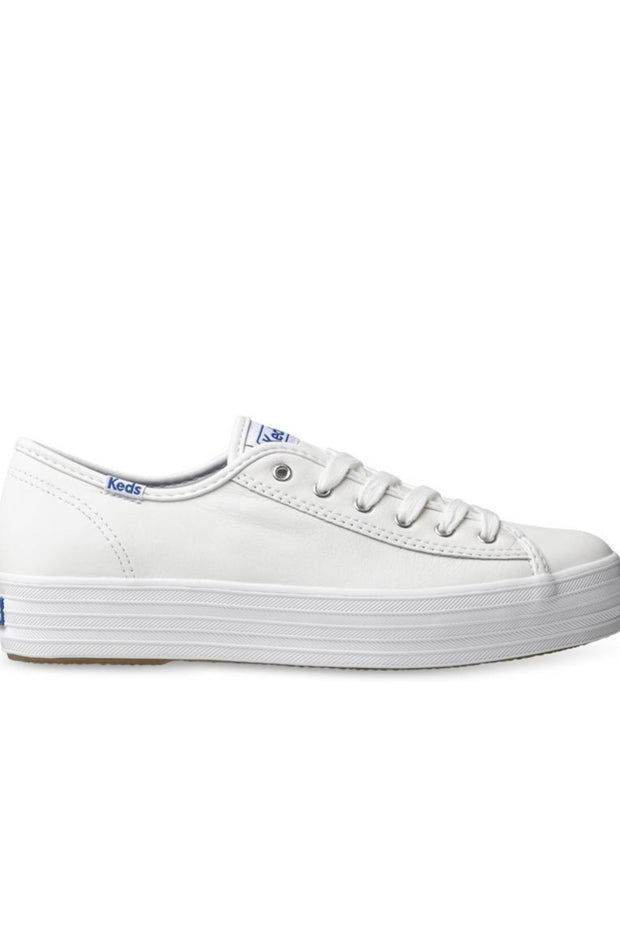 Keds | Triple Kick Leather Sneaker