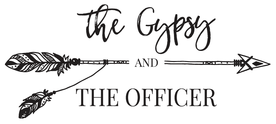 THE GYPSY AND THE OFFICER