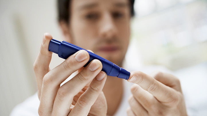 Diabetes – Opportunity to Start a Healthy Lifestyle