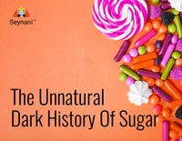 The Unnatural, Dark History of Sugar