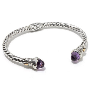 Tulip Cable Bracelet - More Colors