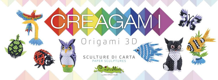 Creagami collection