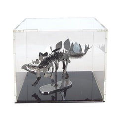 Metal Earth display cube