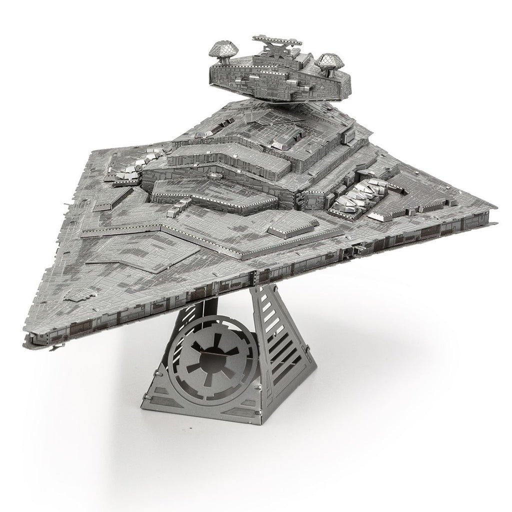 Metal Earth Imperial Star Destroyer ICONX