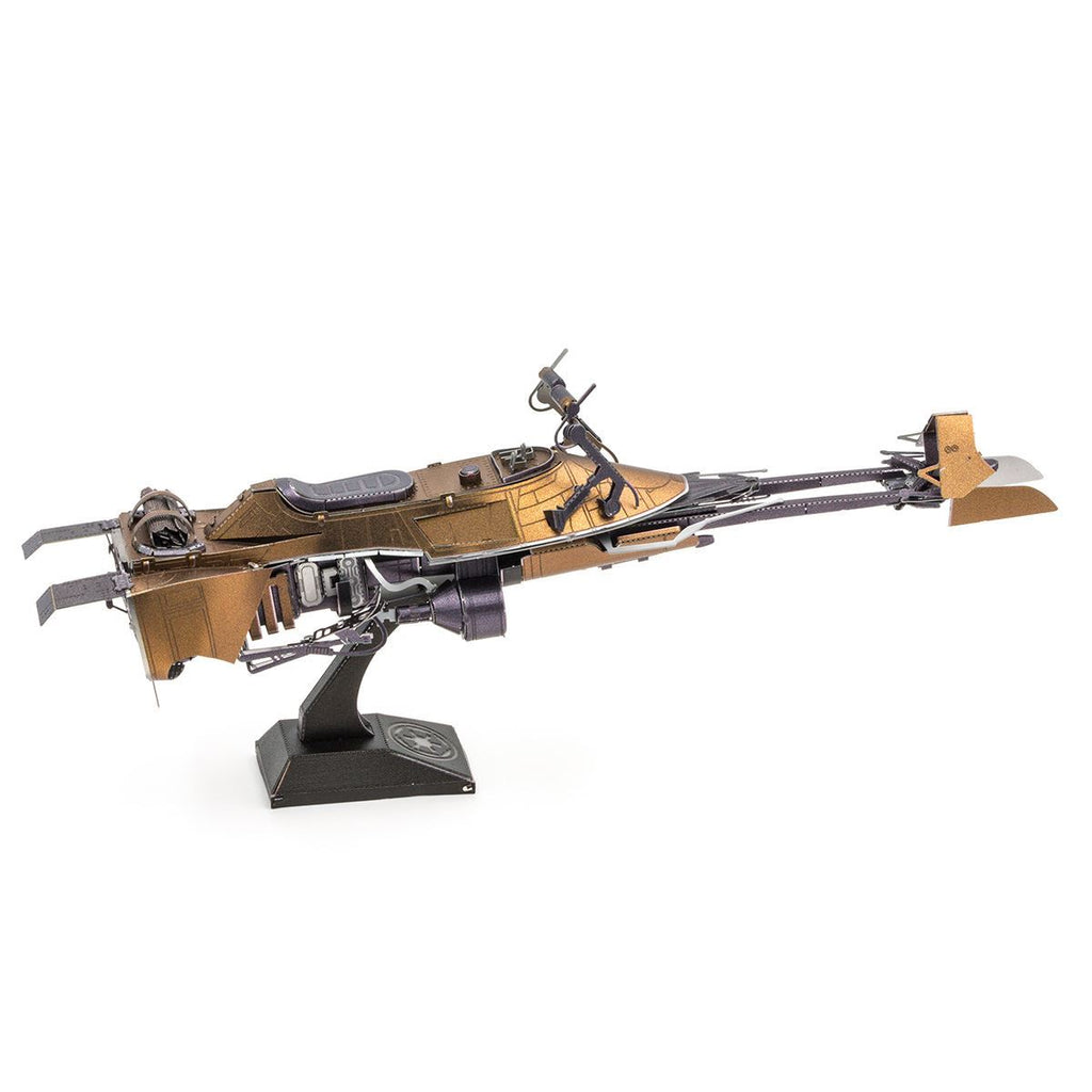 Metal Earth Speeder Bike