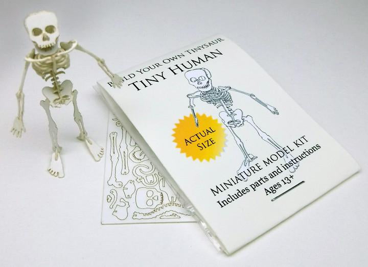Tiny Human bare bones kit